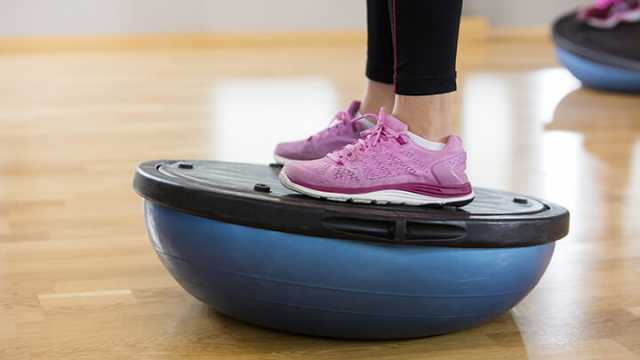 Image result for bosu ball