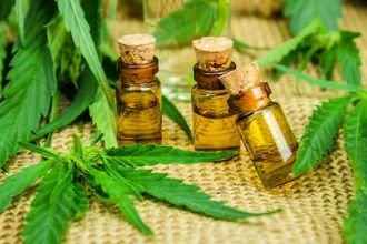 Cannabis Oil Health Benefits