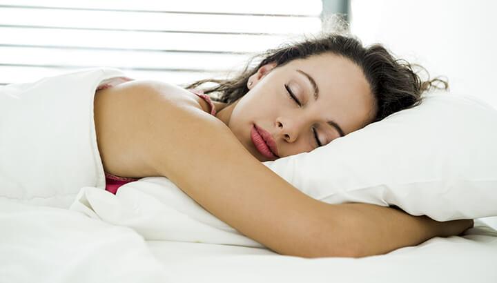 Castor Oil For Sleep