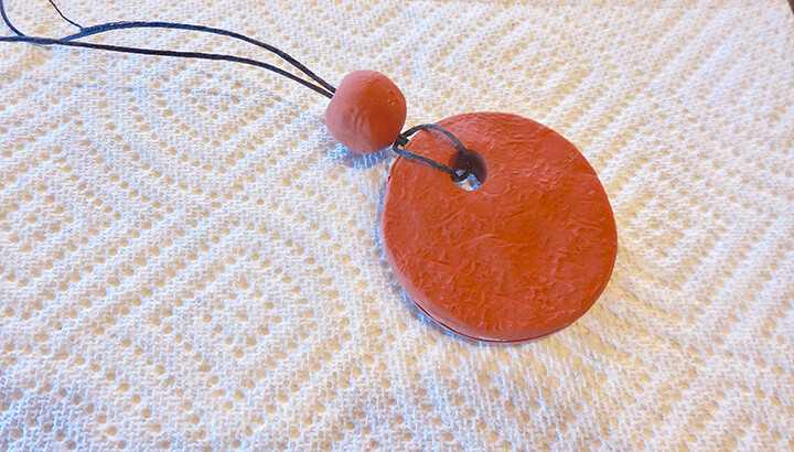 Essential Oil Necklace Photo 11
