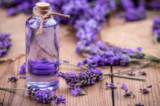 Essential Oils For Feet Lavender