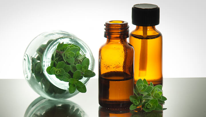 Essential Oils For Feet Oregano