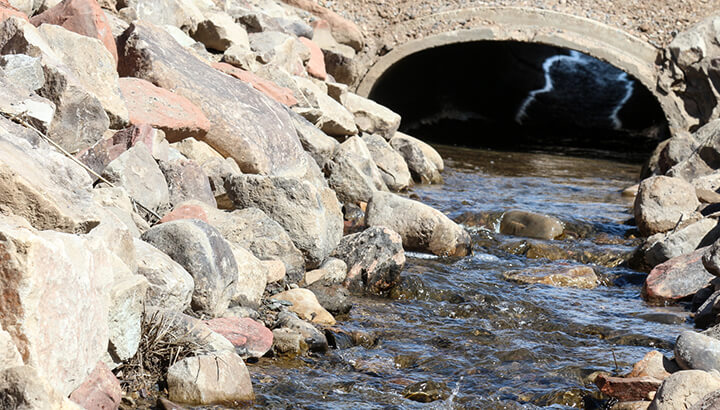 Fraking Pollutes Groundwater
