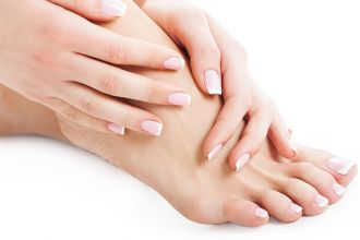 Ingrown toenail remedies