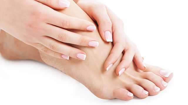 Natural Ways To Treat And Prevent Ingrown Toe Nails