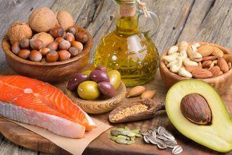 Ketogenic Diet 1