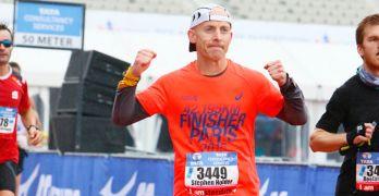 Marathons Steve Holder 2