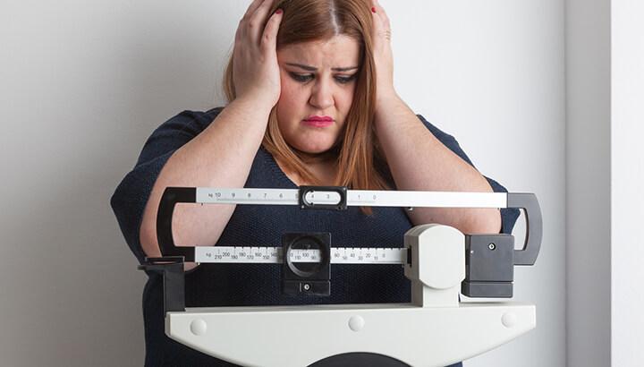 Stop Dieting 2