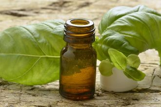 Sweet Basil Oil Benefits