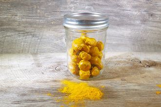 Turmeric Bombs for Inflammation 1