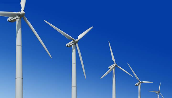 clean energy wind power