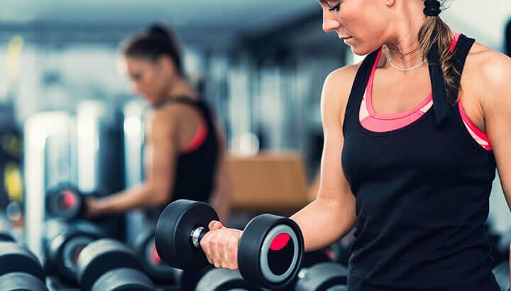 improve brain health with strength training