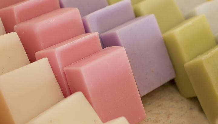 strange uses for olive oil homemade soap