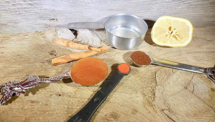 Best cold and flu tea recipe Photo 3