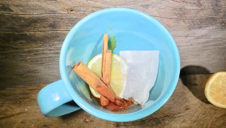 Best cold and flu tea recipe Photo 5