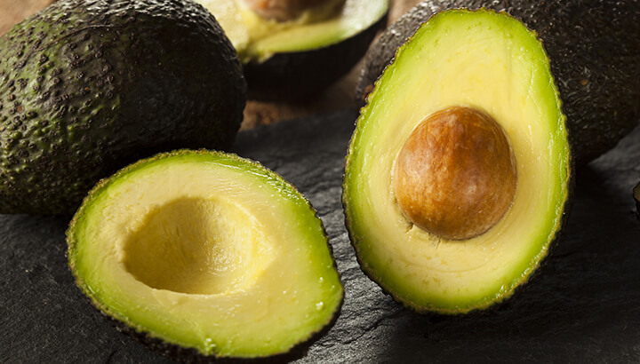 Best foods for blood avocado