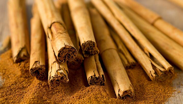 Best foods for blood sugar cinnamon