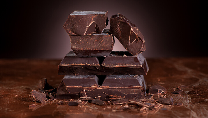 Best foods for blood sugar dark chocolate