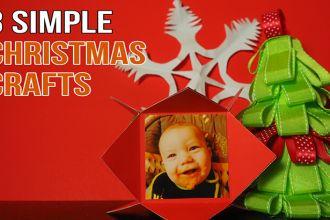 (Erin Wildermuth) Christmas Crafts