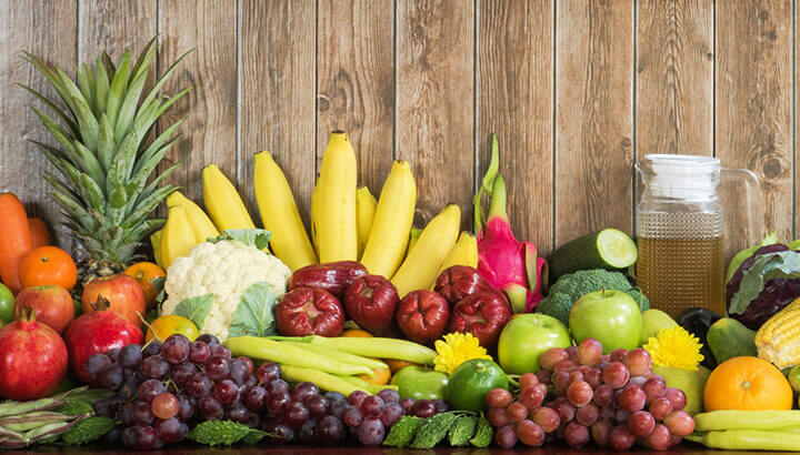 Fix your thyroid naturally with a healthy diet