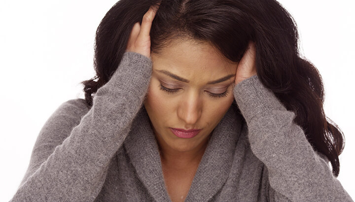 Get help with menopause