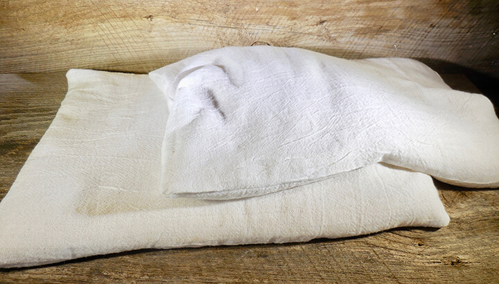 Headache Heating Pillow Photo 8