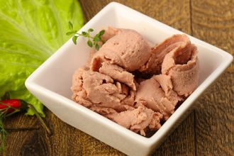 Heart-Healthy Foods Liver