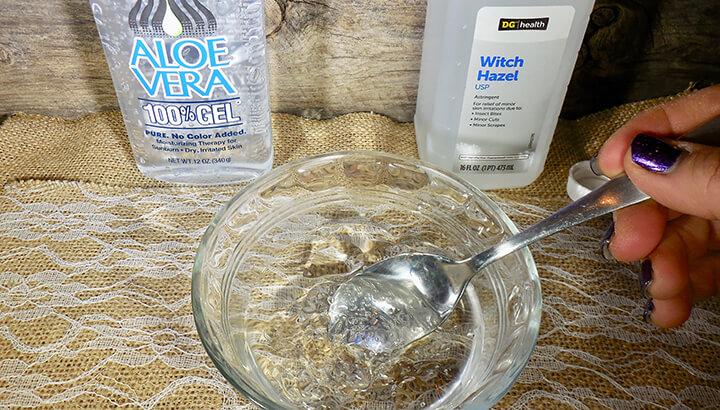 Natural Hand Sanitizer Photo 5