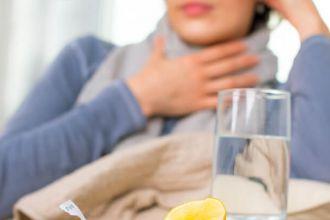 Natural bronchitis remedy