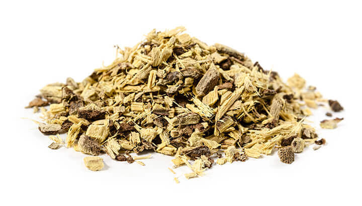Natural bronchitis remedy licorice root