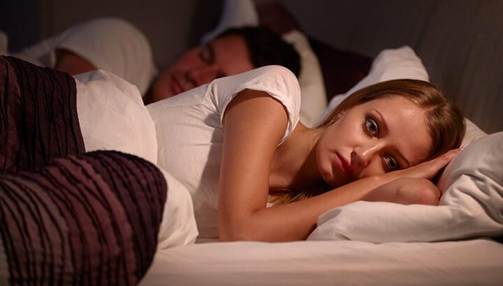 Nutmeg can help treat insomnia