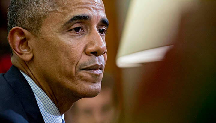 Obamacare may be repealed after President Obama leaves office