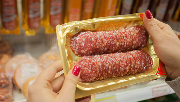 Processed meat may make asthma symptoms worse