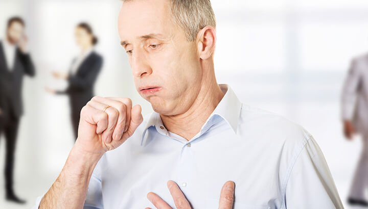 Sage oil health benefits supressed cough