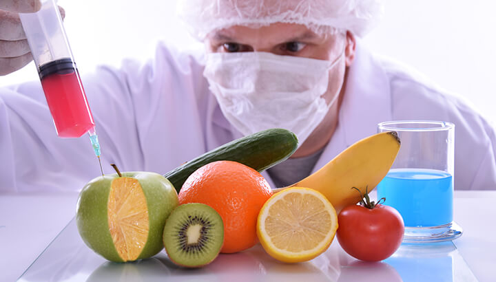 reverse type 2 diabetes naturally by avoiding GMOs
