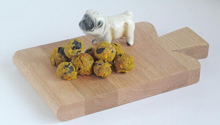 turmeric challenge dog treats