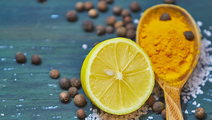 turmeric challenge facemask ingredients
