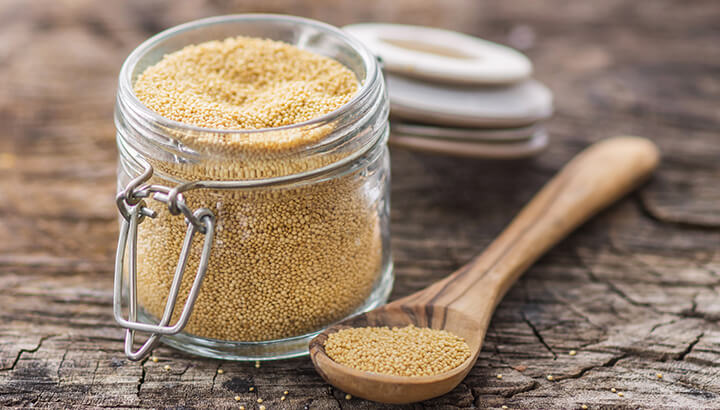 Ancient superfoods like amaranth have amazing health benefits