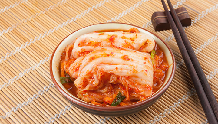 Ancient superfoods like kimchi have amazing health benefits