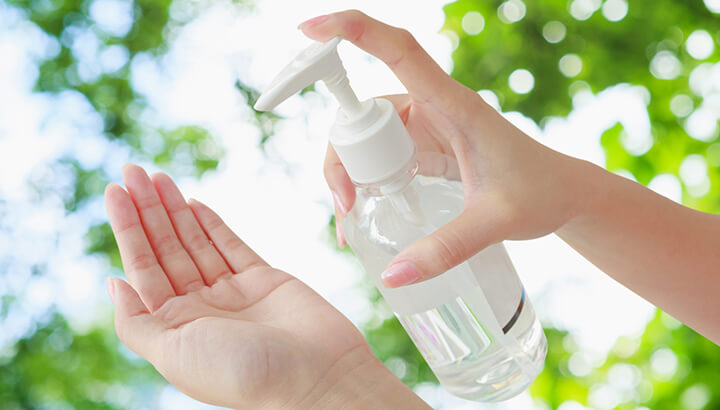 Antibacterial soap has been linked to numerous health issues