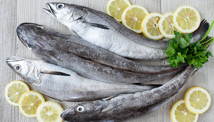 Cod and other foods from China may be contaminated