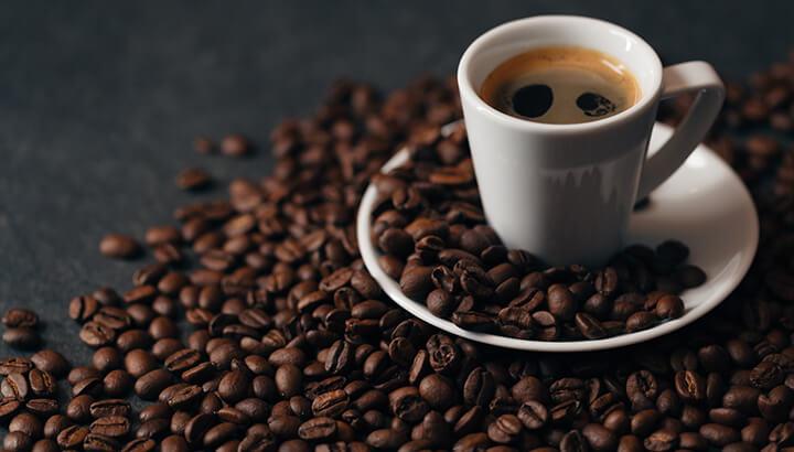 Coffee for enemas