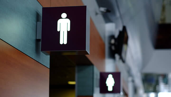 Controvercial bill prevents transgendered from using public bathrooms