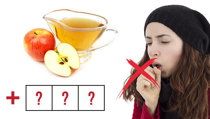 Apple Cider Vinegar Plus These Three Things Can Stop A