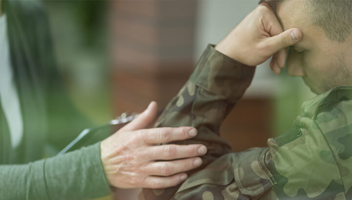 How to help U.S. veterans