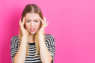 Negative emotions like stress can wreck your health