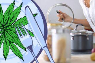Reasons to eat marijuana