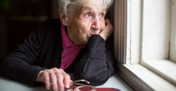 Social isolation can make you sick and depressed