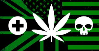 US and Britian Are Opposed When It Comes To CBD Oil