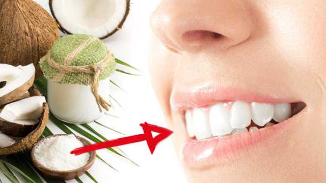 This Evening Trick Will Whiten Your Teeth By Morning